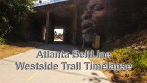 Atlanta BeltLine Westside Trail